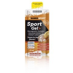 Gel Sport Cola Lime