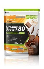Integratore Creamy Protein Exquisite Chocolate