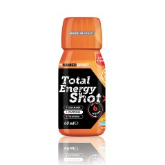 Liquido Total Energy Shot Orange