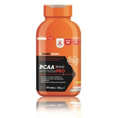 BCAA 4:1:1 Eextreme PRO 310 compresse