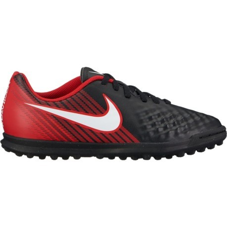 premium selection 19186 b4466 Shoes Nike Football Magista Finale II TF black red