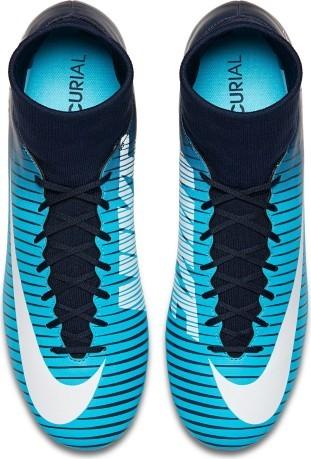 Fußball schuhe Nike Mercurial Victory VI FG Ice Pack