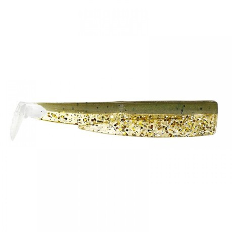 Black Minnow 90 4 gr