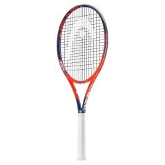 Racket Radical Touch Pro orange blau
