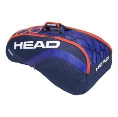 Bolsa de Tenis Radical Supercombi 9R