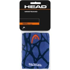 Fascia Tennis Radical Wristband 5""
