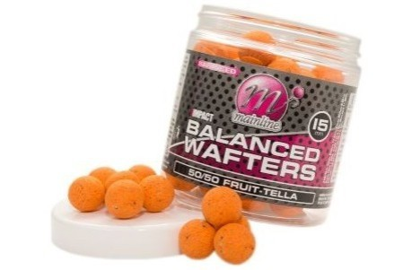 Boilies Wafter HL Pineapple 12mm