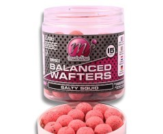 Boilies Wafter Salty Squid 12 mm