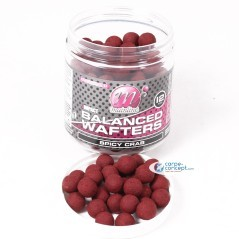 Boilies Wafter Spicy Crab 12 mm