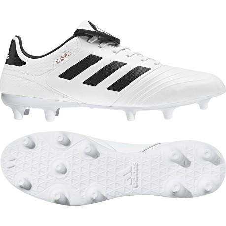 Botas de fútbol Adidas Copa 18.3 FG Skystalker Pack colore blanco ... a645a146910ac