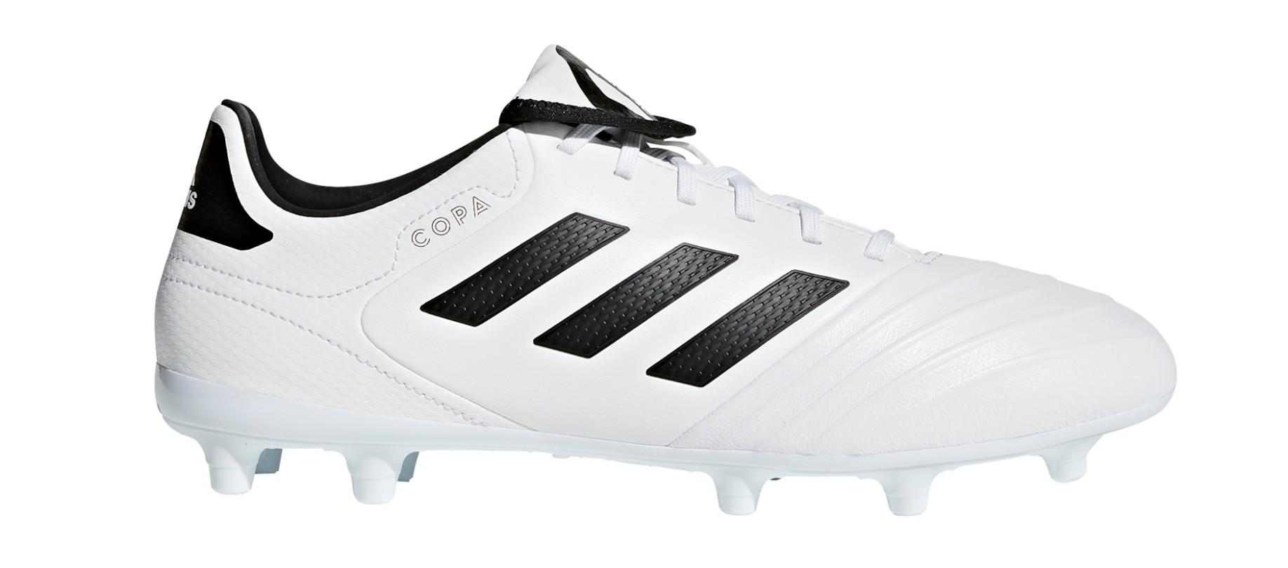brand new b80d0 41bbc Football boots Adidas Copa 18.3 FG Skystalker Pack colore White - Adidas -  SportIT.com