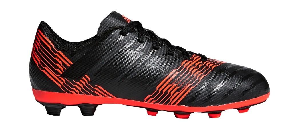 Scarpe-Calcio-Bambino-Adidas-Nemeziz-17-4-FG-