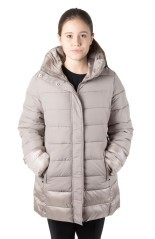 Jacket Women's Easy Fit 7/8