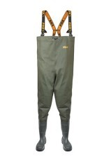 Tuta Chest Waders