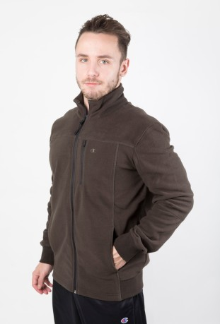 Pile Uomo Polar Fleece Full Zip