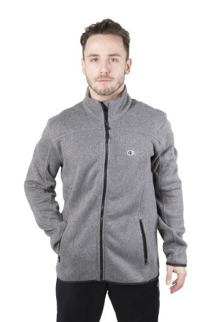 Pile Uomo Tech Fleece
