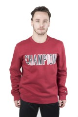 Men's Sweatshirt Contemporary Graphic