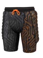 Under Short portiere Reusch CS Soft Padded
