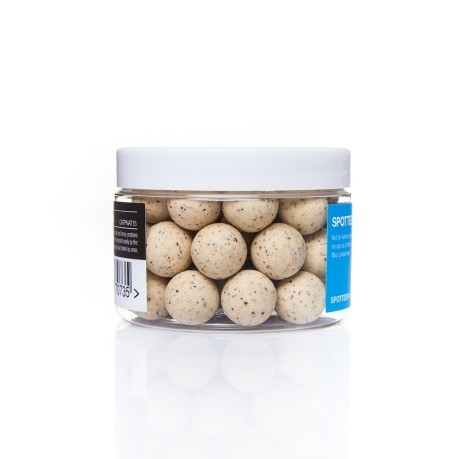 Boilies pop-up The Catalyst Natural 15 mm
