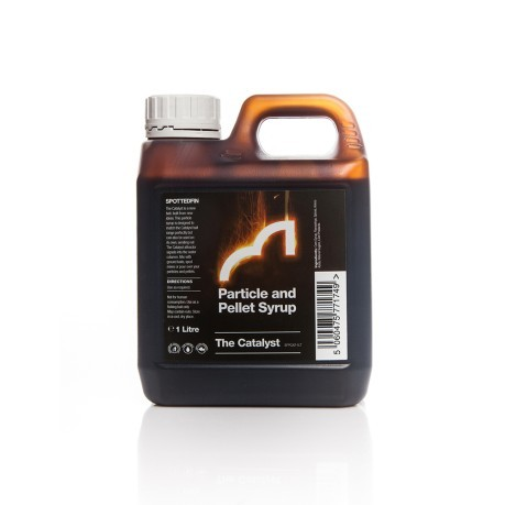 Attrattore liquido Catalyst Particle & Pellet Syrup