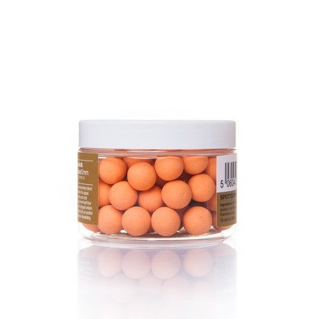 Boilies Pop-Up Frank Warwick Especias Masala 15 mm