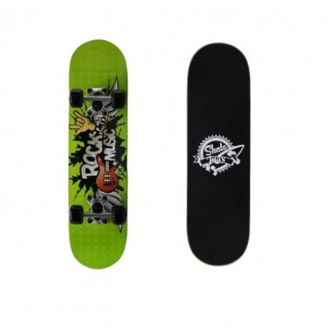 Skateboard Junior Engrave