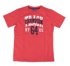 T-Shirt Bambino Authentic Tee