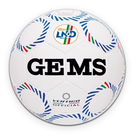 Ball futsal Gems Vertigo Official