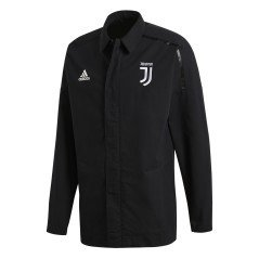 Sweat-shirt de la Juventus ZNE 17/18 noir