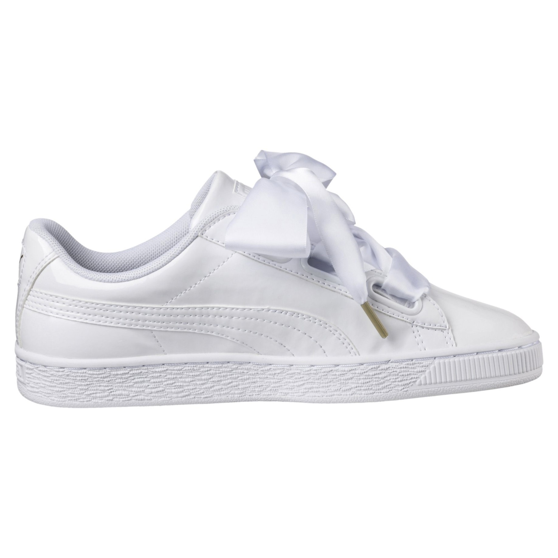 promo code 2e592 c96b7 Shoes Woman Basketball Heart Patent