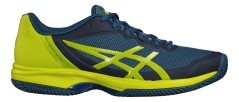 Schuh Gel-Court Speed Clay