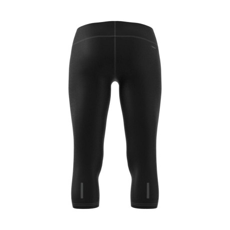 Pantalone D2M RR Solid 3/4 Tight fronte