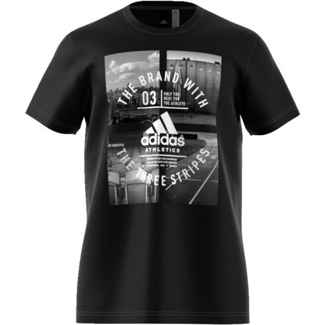 T-Shirt Athletic Vibe