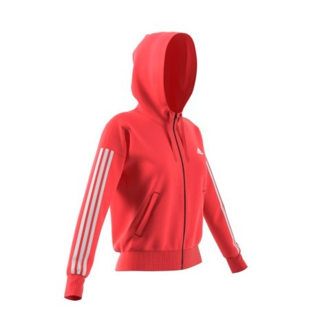 Felpa Donna Essential 3 Stripes