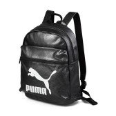 Zaino Prime Backpack Metallic