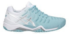 Schuh Tennis Donna Asics Gel Resolution 7