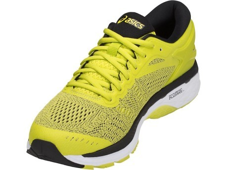 Scarpa Running Uomo Gel Kayano 24 A4 Stabile