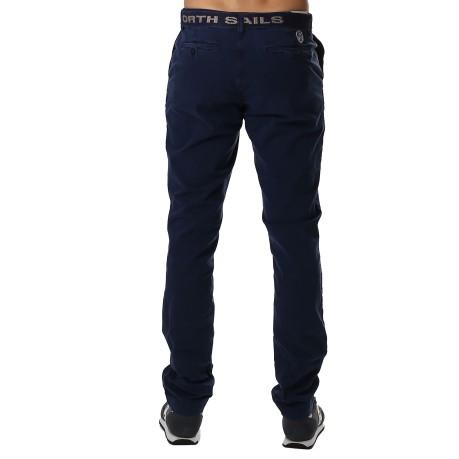 NORTH SAILS Chino W//Logo Regular Pantaloni Uomo