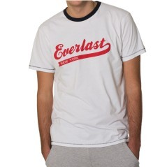 T-shirt training short sleeve Everlast Strike TìYour Balance
