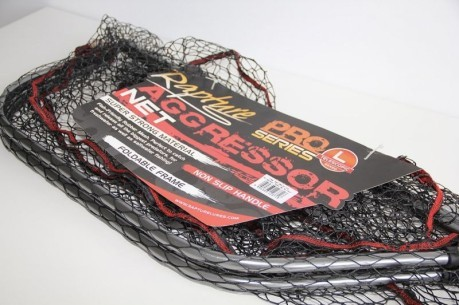 Aggressor Rubber Net