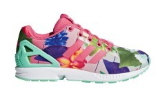 Shoe Child's ZX Flux J