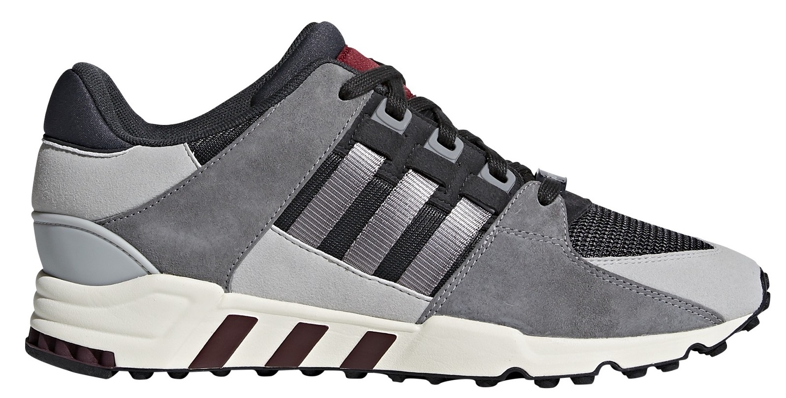 promo code d5f48 b0129 Shoe Men EQT Support RF colore Grey Black - Adidas Originals - SportIT.com