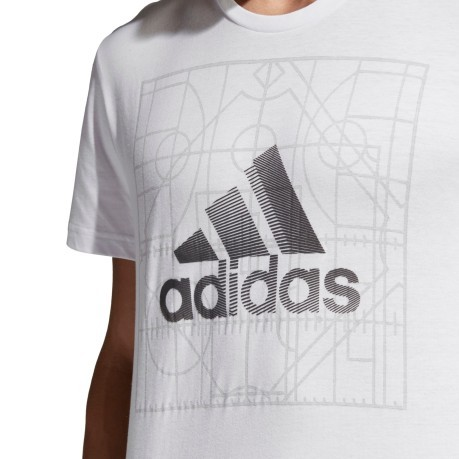 T-Shirt Adi Court