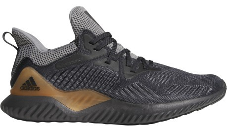 super cute 3abef 0f542 adidas alphabounce marroni