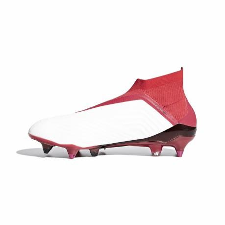 Botas de Fútbol Adidas Predator 18+ SG de Sangre Fría Pack