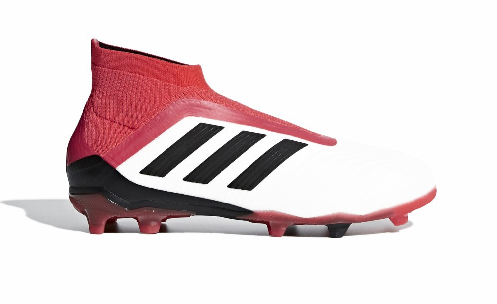 69d4c7b506d9f1 Scarpe Calcio Ragazzo Adidas Predator 18+ FG Cold Blooded Pack Adidas