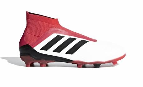 Fútbol zapatos de Sangre 18FG Fría Predator Niño Adidas Pack PXZiwuTOkl