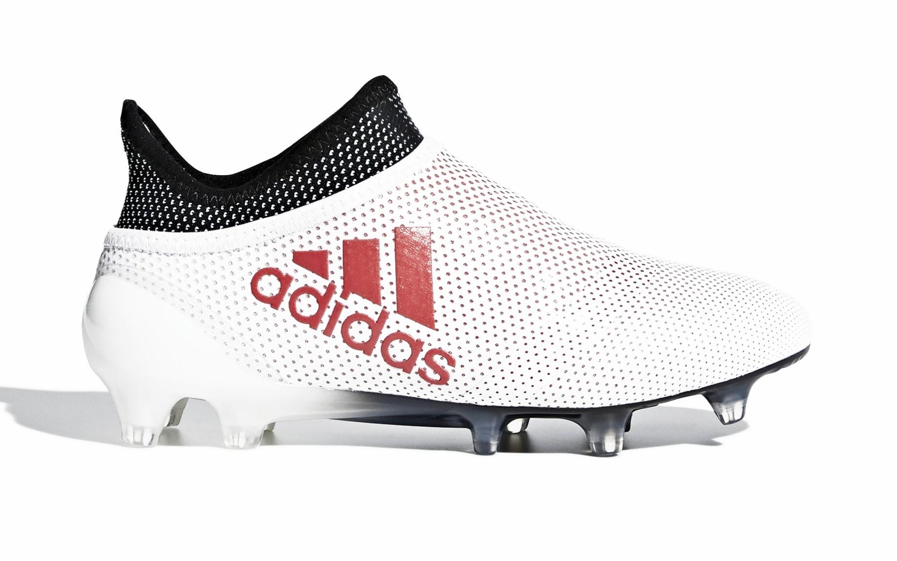 scarpe ragazzo adidas bianche
