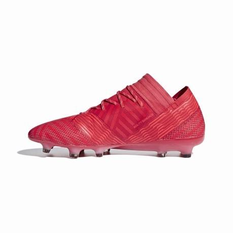 il più votato a buon mercato selezione speciale di moderno ed elegante nella moda Scarpe Calcio Adidas Nemeziz 17.1 FG Cold Blooded Pack