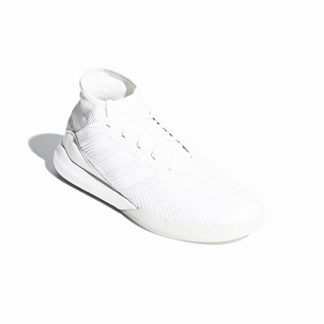 cc94197960eb Shoes Soccer Predator Tango 18.3 TR Cold Blooded Pack colore White ...